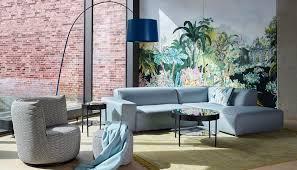 Urban Jungle Kontrast Möbel Leuchten Accessoires