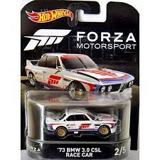 1973 bmw 3 0 csl race car