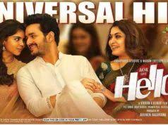 Image result for synopsis of Telugu Hello Movie
