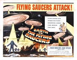 Image result for UFO Flying Saucer aliens jokes