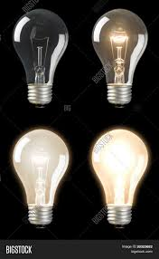 Light Bulb Levels Series Sequenced Light Image Photo Free Trial Bigstock