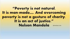 Poverty Quotes Muhaise Magnificent Poverty Quotes