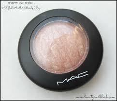 Mac Mineralize Skinfinish Color Chart Mac Mineralize Skinfinish In Soft And Gentle Review And