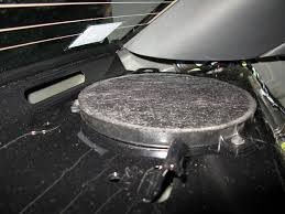how to install front and rear speakers dodge challenger forum now for the rear speakers you are going to have clearance issues for the back screw you ll need to have a low profile screwdriver to get it out