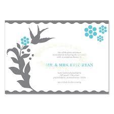 wedding reception card reception templates rome fontanacountryinn com