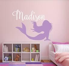 Mermaid Bedroom Decor Popular Mermaid Room Decor Buy Cheap Mermaid Room Decor Lots From