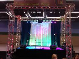 diy portable stage small stage lighting truss. Rental Services Professional Lighting Audio Visual Equipment Photo Jpg Full Size · Furniture:Outdoor Stage Diy Portable Small Truss