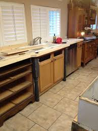 Mobile Home Kitchen Cabinets Manufactured Home Replacement Kitchen Cabinets Kitchen
