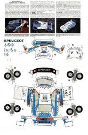 Rally Templates 74 Best Rally Cars Images Paper Toys Cut Outs Paper Crafts