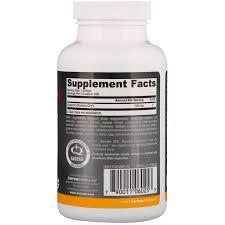 <b>Ubiquinol</b>, <b>QH-Absorb</b>, <b>100 mg</b>, 120 Softgels - iHerb