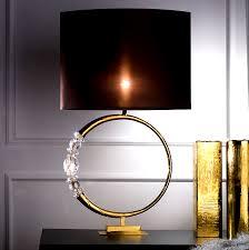 luxury swarovski crystal lamps y65 in excellent home decor ideas with swarovski crystal lamps