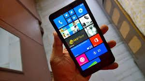 Review Nokia Lumia 1320