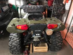 touring backrest removal polaris atv
