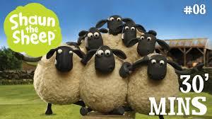Những Chú Cừu Thông Minh - Tập 8 [30 phút] - YouTube