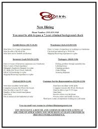 Warehouse Associate Resume Sample Warehouse Associate Resume Objective Examples Examples Of Resumes 22