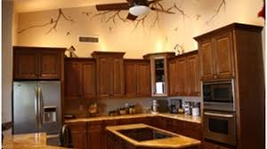 Restaining Kitchen Cabinets Lighter
