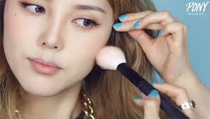 pony makeup tips 8
