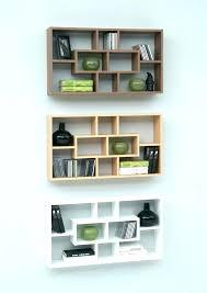 wall mounted cd storage wall storage wall storage mm wood wall shelf wall storage wall mounted storage