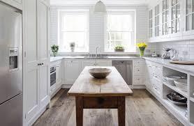 U Shaped Kitchen Designs With Island Impressive Decorating Design