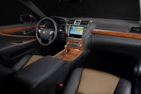 2012 Lexus Color Chart 2012 Lexus Ls 460 Sport Special Edition Lexus Enthusiast