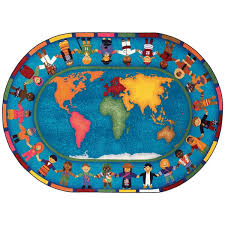 classroom rug clipart. sale hands around the world classroom rugs rug clipart o
