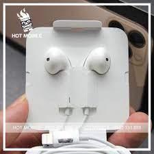 GIÁ TẬN GỐC Tai nghe iPhone 11 Pro / 11 Pro Max Bóc Máy 100% | Chính Hãng  Apple | Bảo Hành 12 Tháng Lỗi 1 Đổi 1 GIÁ TẬN giá cạnh tranh