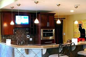 hanging lights over kitchen bar pendant amusing lighting for with inspirational 3