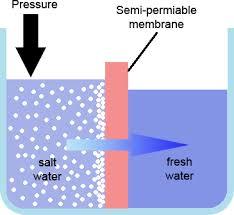 reverse osmosis ile ilgili görsel sonucu