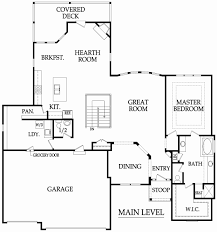1 5 story house plans omaha new 1 5 story house plans with loft lovely staley hills