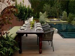 pictures of beautiful backyard decks patios and fire pits diy