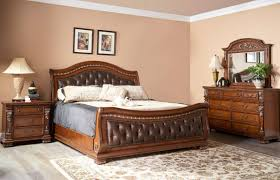 Orleans Bedroom Furniture Bedroom Collections 5545 Orleans 5545 Orleans Sleigh Bed