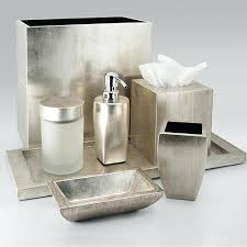 bathroom accessories sets silver. Luxury Bathroom Accessories And Antique Silver Bath Sets 68 Online D