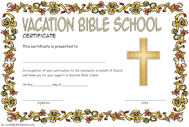 Vbs Certificate Template Lifeway Vbs Certificate Template 2 One Package