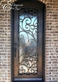 exterior doors houston tx. wrought iron front door knobs eyebrow arch exterior hardware doors houston texas tx