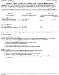 Lecture Evaluation Form Classy Appendix B Samples Of Questionnaires Used To Evaluate Undergraduate