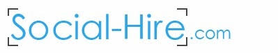 social-hire logo