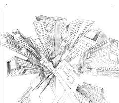 3d Perspektive Zeichnen