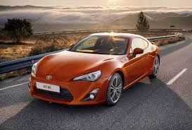 Toyota GT86 Coupe (2012 - ) Running Costs | Parkers