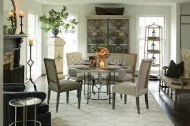 conversational chic vine modern meets eclectic furniture