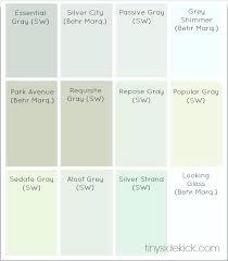 Myperfectcolor Grey Green Paint Colors Best Grey Paint Color Best Neutral Paint Colors From And Marquee Grey Grey Green Paint Colors Kylie Interiors Grey Green Paint Colors Paint Colors In Green Exterior Paint Colors