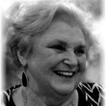 Mrs. Jewel H. Pate Obituary - Visitation & Funeral Information