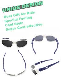 VATTER Kids <b>TR90</b> Unbreakable <b>Polarized Sport Sunglasses</b> Kids ...