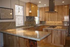 Granite Tops For Kitchens Best Backsplashes For Kitchens With Granite Countertops Have Best