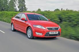 Ford Mondeo Econetic | Auto Express