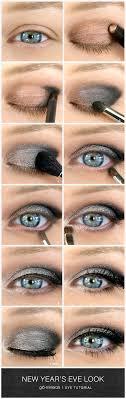 new years eve makeup tutorial simonsons salon spa 3