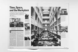 how will we design the offices of the future archdaily 1984 a prescient historic essay written by susan s szenasy and christopher wilk