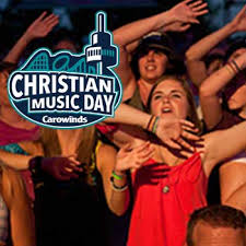 Tickets 2019 Christian Music Day Carowinds