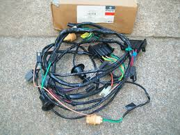 nos mopar dodge b b b van wiring harness headlamp if there are any questions please contact us m f 11am 6pm est at 706 337 4606 after these hours leave a message at 770 881 6072
