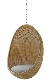 cool chairs that hang from the ceiling. Fine Cool Sika Design Nanna Ditzel Hanging Egg Chair Exterior Intended Cool Chairs That Hang From The Ceiling 3