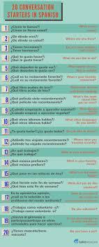 best spanish conversation ideas spanish phrases 20 easy spanish phrases for striking up a conversation takelessons com